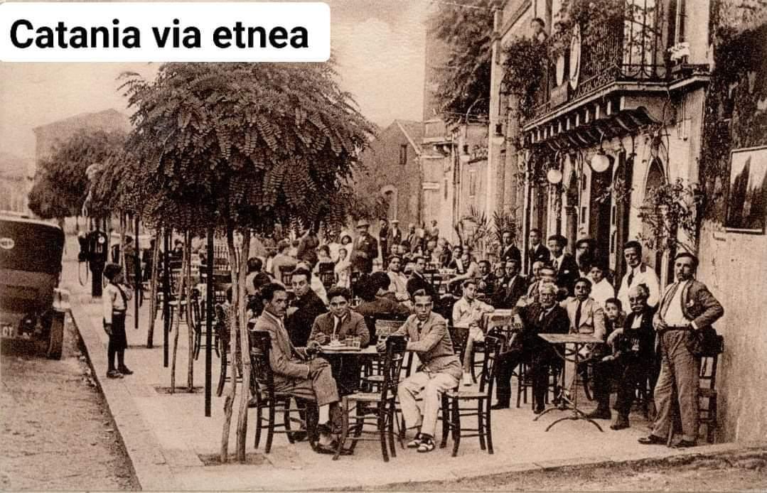 Via Etnea